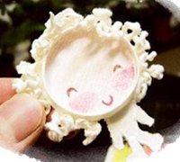 纸杯变身可爱的折纸娃娃 纸杯diy教程