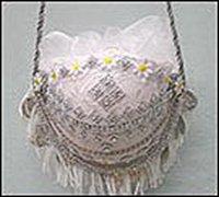 把旧胸罩改造成漂亮的钱包diy教程