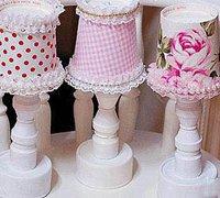 大碗面盒子和酸奶瓶的再利用 制作精美创意台灯
