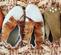 宝宝学步鞋的简单制作教程 手工制作皮革学步鞋