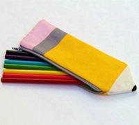 自制铅笔袋的手工DIY教程