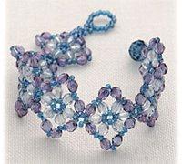 4款珍珠手链手工串珠教程 串珠手链制作方法