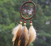 《继承者》中印第安捕梦网制作教程