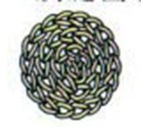基础刺绣针法大全 常见刺绣针法图解