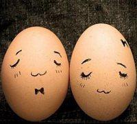 鸡蛋壳废物利用手工制作大全