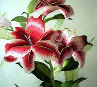 精美绝伦的中国丝绸刺绣手工作品欣赏