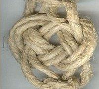 几种常见的手绳手链编织方法图解