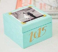 创意记忆之盒 贮存爱的记忆