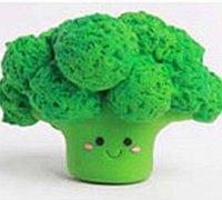 可爱的花菜君软陶制作教程图解