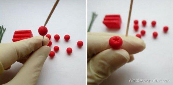 手工制作小球滑道