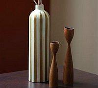 用瓶子做花瓶 diy彩绘瓶子教程