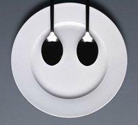 餐具们的小创意 创意餐桌情趣设计