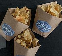 简单的食品袋包装袋折纸方法