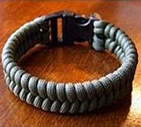 简洁大方的男士手链编织教程