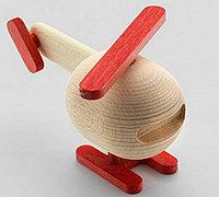 北欧风格创意木制玩具制作图解