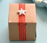 摘颗星星装饰你的礼品盒 将美好与憧憬给TA