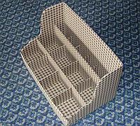 怎样用鞋盒做收纳盒 旧鞋盒制作多功能收纳盒