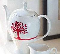 用马克笔手绘茶具 创意茶具手绘教程