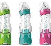 非常有创意的母婴设计产品-b.box婴儿奶瓶