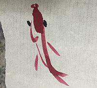 小鱼的简单画法 手绘小鱼教程