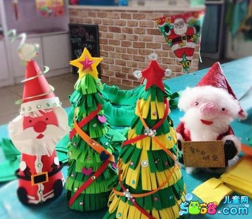 2016圣诞节手工DIY专题