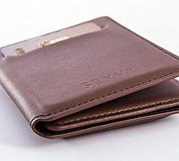 将钱包跟移动电源合二为一的充电钱包