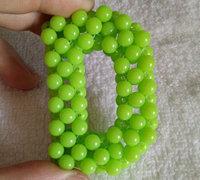 字母D的串珠制作方法