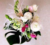 插花-让鲜花长时间保持美丽