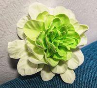漂亮别致的粘土花制作方法